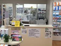 台場薬局の画像