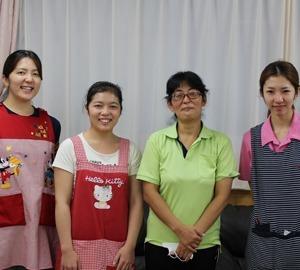 南国東千石ケアハイツ(介護職/ヘルパーの求人)の写真: