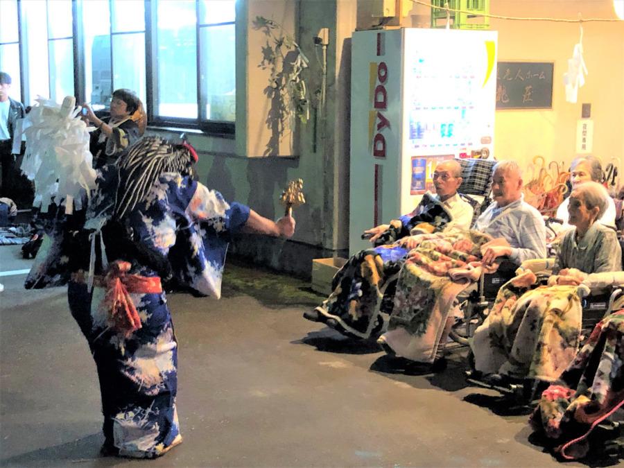 特別養護老人ホーム天龍荘の画像