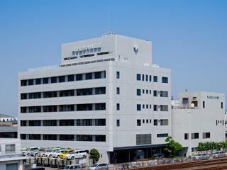 角谷整形外科病院の画像