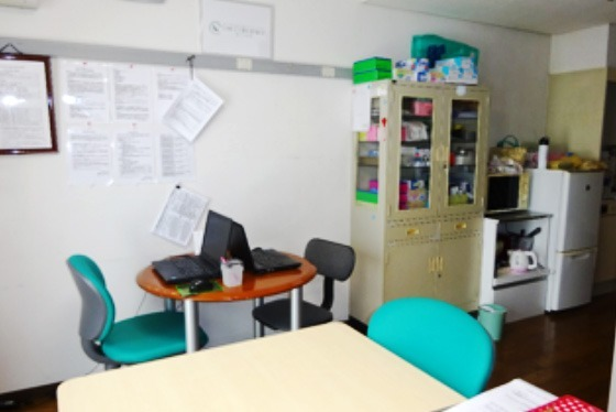 ぼだいじ訪問看護ステーションの画像