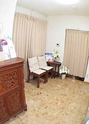K clinicの画像