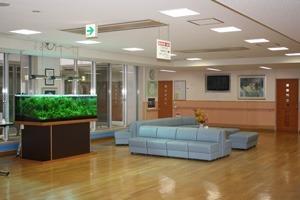 附属浅虫温泉病院の画像