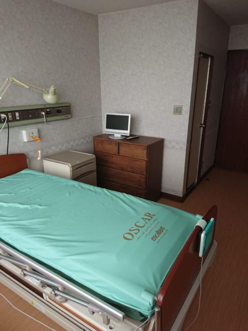 四日市徳洲会病院(薬剤師の求人)の写真: