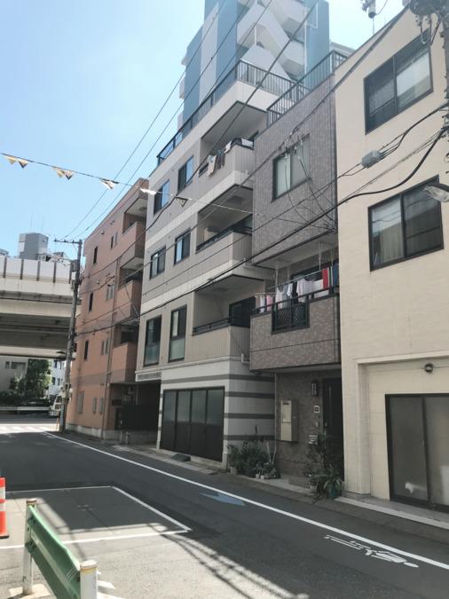 いきいきSUN訪問看護リハビリステーション 門前仲町支店の画像