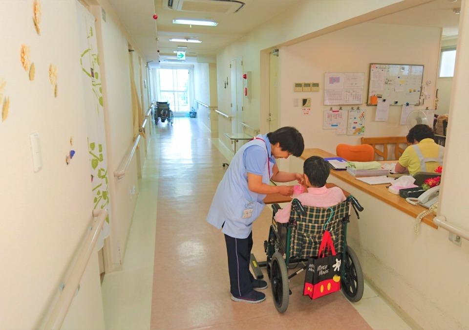 介護付有料老人ホーム 慶愛苑平塚(介護職/ヘルパーの求人)の写真: