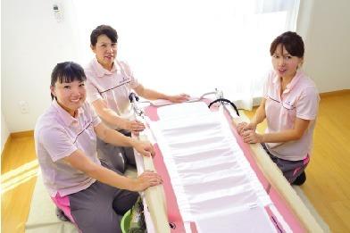 トータルサポート・ノダ指定訪問入浴介護事業所の画像