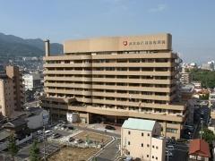 福岡県済生会八幡総合病院の画像