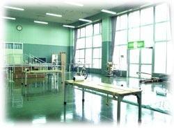 北広島希望ヶ丘病院の画像