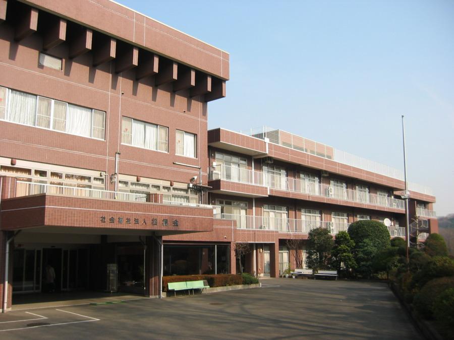 社会福祉法人松楓会 特別養護老人ホームコスモホームの画像