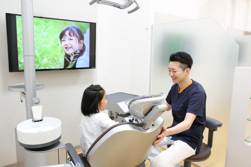 いなの歯科クリニックの画像
