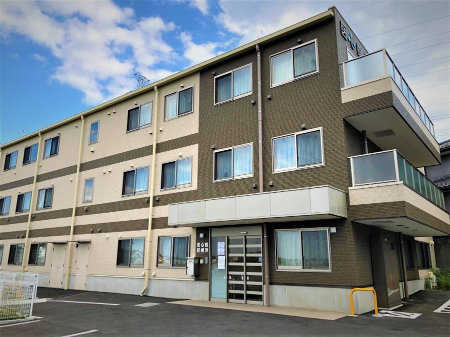 医心館新横浜(看護師/准看護師の求人)の写真: