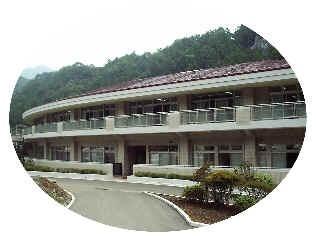 特別養護老人ホーム寿楽荘の画像