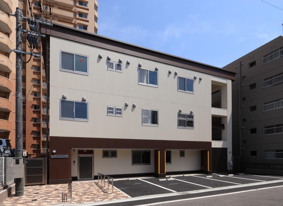ロータスプリスクール横川の画像