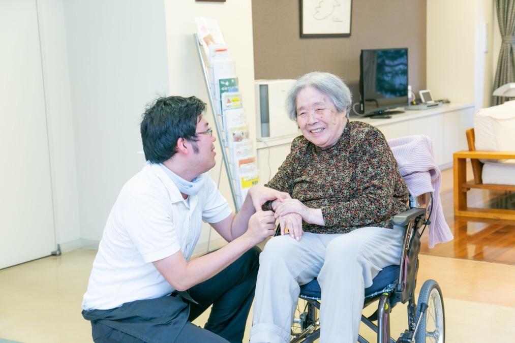 やさしい手 川口幸町訪問介護事業所の画像