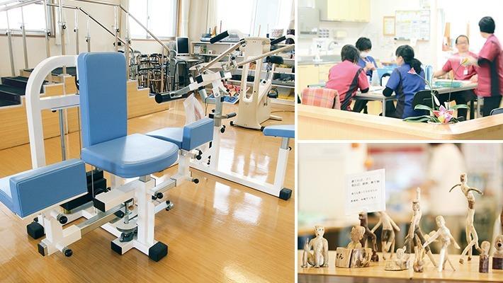会田病院の画像