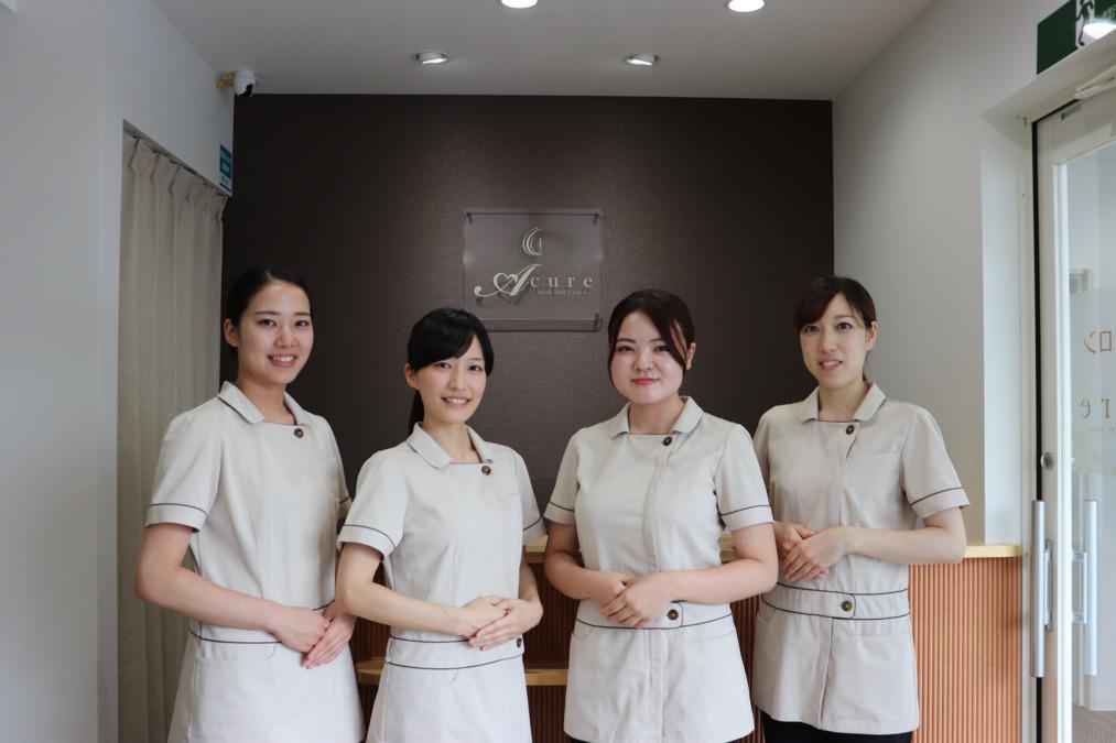 鍼灸サロンAcure 京橋院の画像