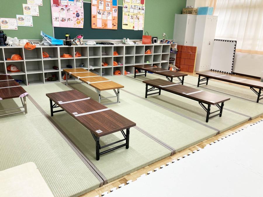 吹田市留守家庭児童育成施設(学童)【千里丘北育成室 蓮の子】の画像