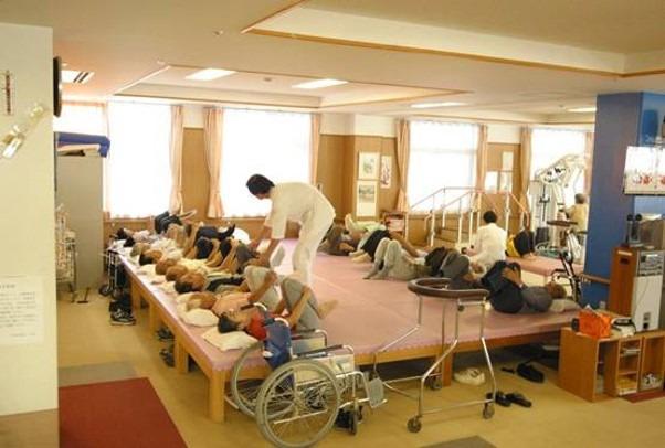 吉田記念病院の画像