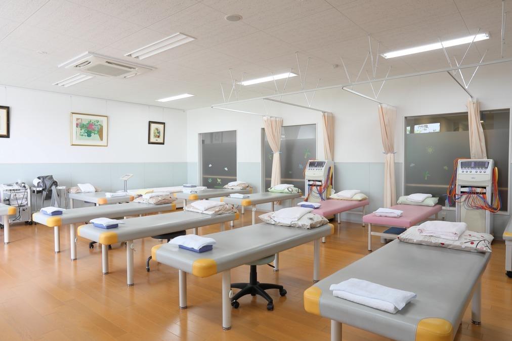 あらかわ医院(理学療法士の求人)の写真1枚目: