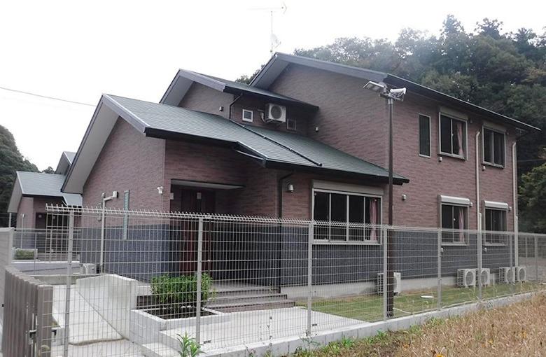 グループホーム柊の郷松川の画像