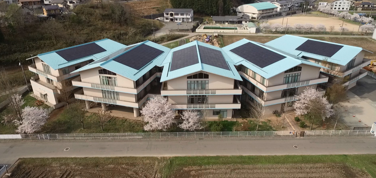 デイサービスセンターとよおかの里の画像
