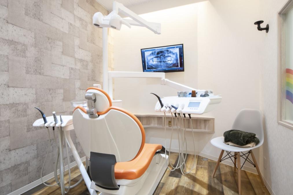 にこにこ歯科クリニック の画像