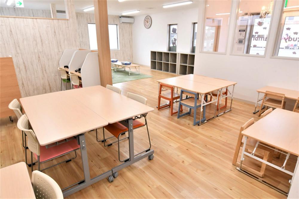 放課後等デイサービス Study-Bambi鶴田教室の画像