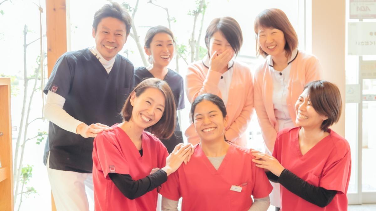 きたやま歯科クリニックの画像