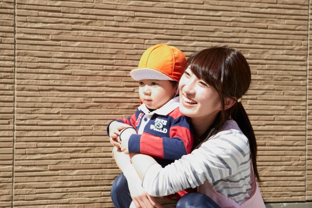 アスク南堀江保育園(保育士の求人)の写真1枚目:子どもたちの笑顔のため安全安心を第一に考えています