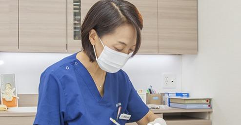 行徳TM歯科の画像