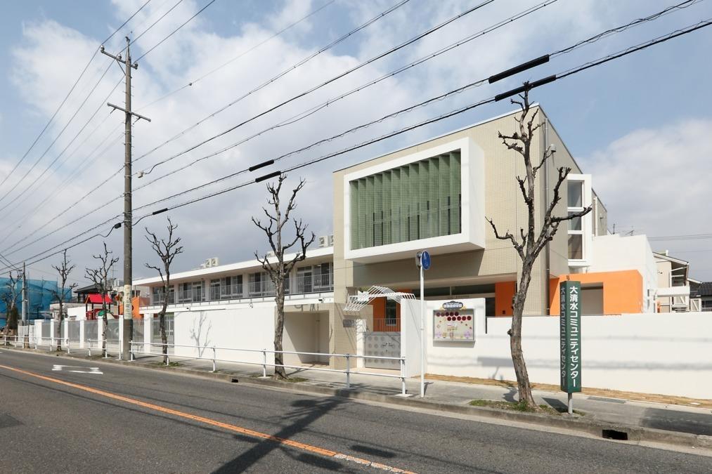 新砂田保育園の画像