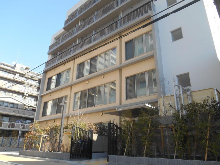 戸田中央総合病院附属たんぽぽ保育園