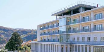 伊東市民病院 の画像