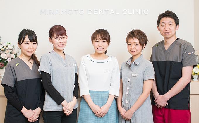 源歯科クリニックの画像