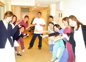 新宿外科クリニックの画像