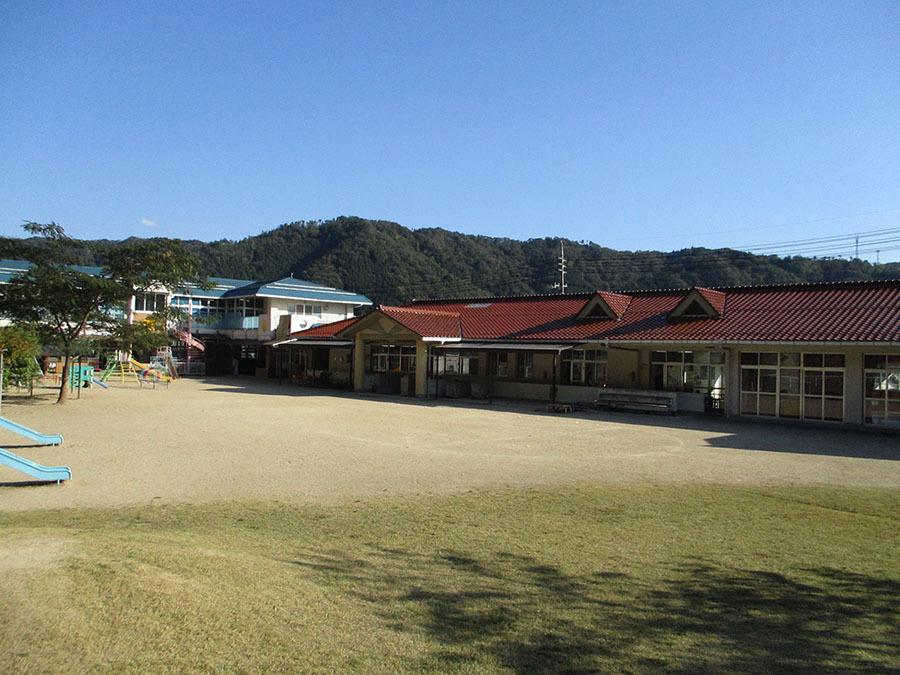 吉田保育所の写真: