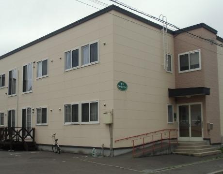 グループホーム樽川ふれあい館の画像