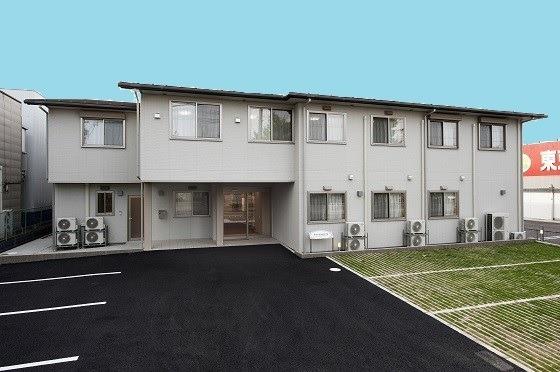 住宅型有料老人ホーム サポートハウス蛍の画像