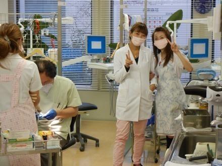 京急平和島歯科の画像