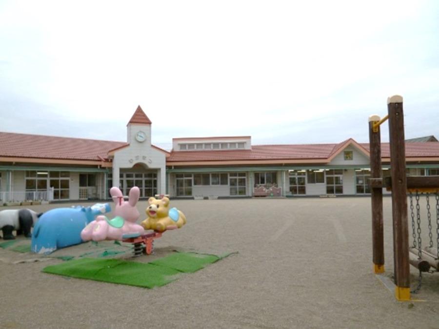 東松山市立わかまつ保育園