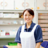 看護師/准看護師の職員の画像