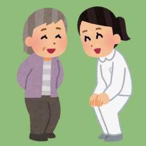 介護現場では敬語とため口どちらがいい? 利用者との真のコミュニケーションを考える