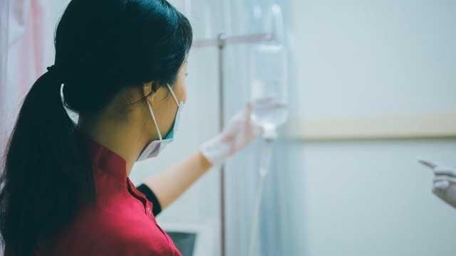 ICU(集中治療室)で働く看護師の役割