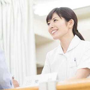 【2021年最新版】医療事務の仕事内容、資格試験、給料(年収)などについて