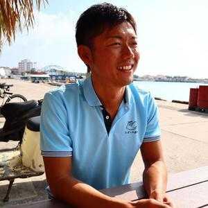 """石垣島に移住した保育士の前職は""""中国で社長""""!バイタリティ溢れる、離島での仕事と暮らし"""