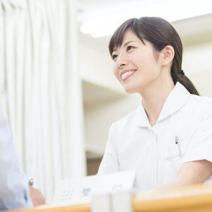 急性期、回復期、慢性期の違いとは?患者さんへの接し方と働き方のポイント整理