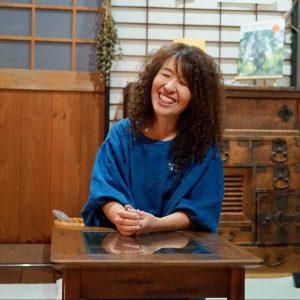 隠岐諸島・海士町に移住したセラピストが「島のほけんしつ 蔵 kura」を営む理由