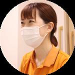 学研ココファン日吉7丁目 生活サポート 近藤さん プロフィール写真