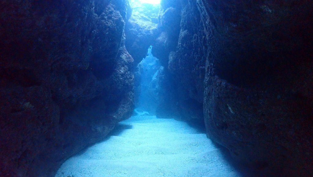 合格体験記_薬剤師_沖縄の海の写真2